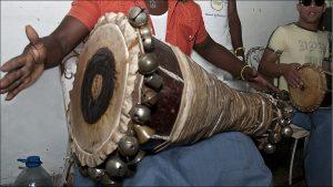 Chaworo et chawiri © bbc.com