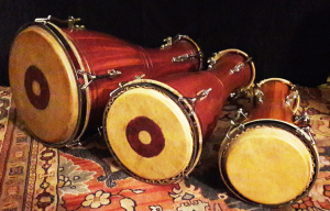 Tambours batá aberikula © artesdrums