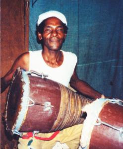 Milian Gali - Santiago de Cuba