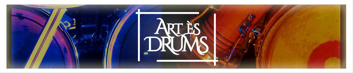 artesdrums.com emmanuel sommereau