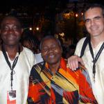 Simba Daniel - Mama Ohandja - Emmanuel Sommereau