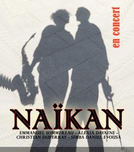 Naïkan
